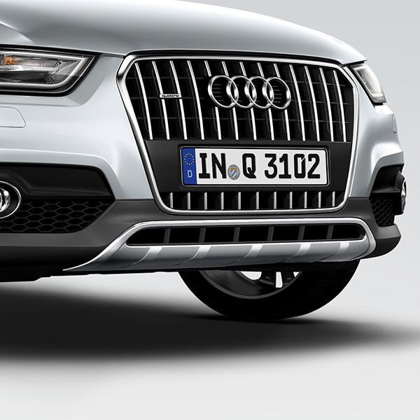 Shop 2016 Audi Q5 Genuine Accessories