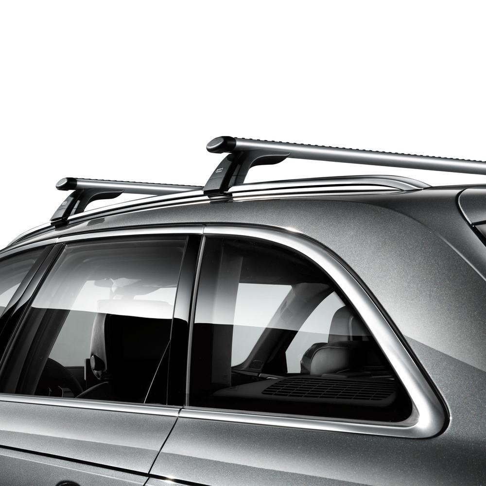 2017 Audi A4 Allroad Carrier Unit
