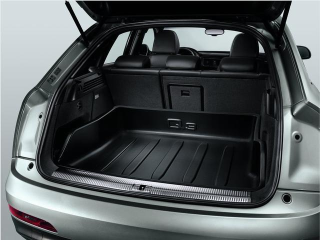 Shop Audi Q3 Genuine Accessories