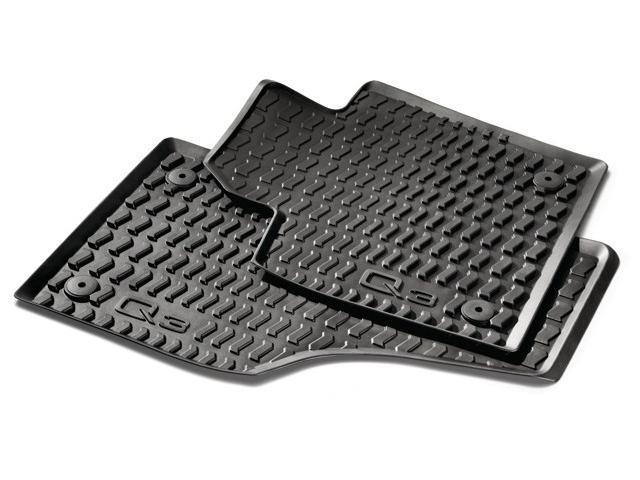 mats accessories all audi dp mat black avant for sedan weather floor genuiene