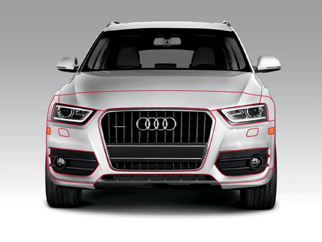 of set audi for collections pinalloy front interior real fiber trim accessories complete carbon sale black large