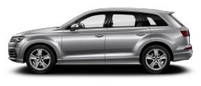 Diagram Q7 for your 2018 Audi S6