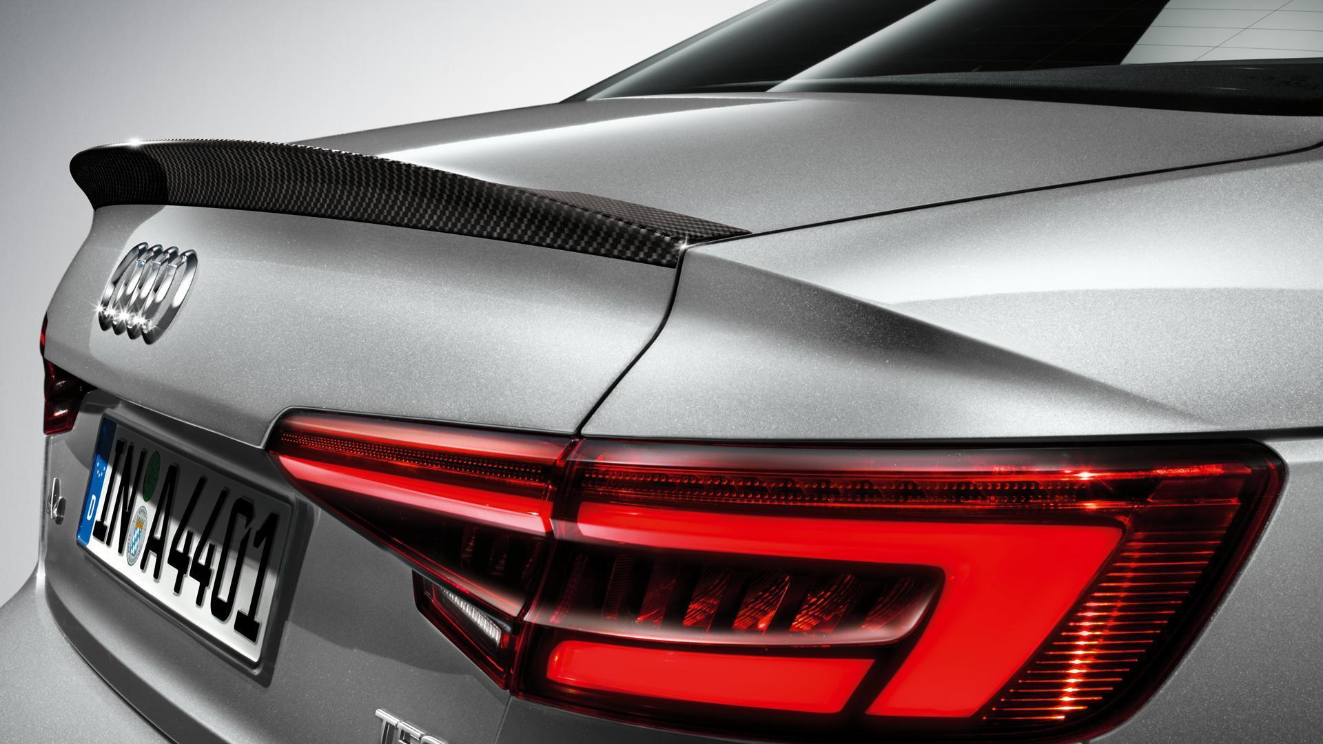 Shop Audi A4 Genuine Accessories